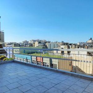 Θεσσαλονίκη κέντρο Ολυμπιάδος 11 πωλείται διαμέρισμα 50 τμ πλήρως ανακαινισμένο