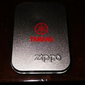 zippo αναπτξρας  yamaha