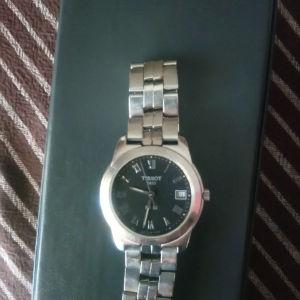 ρολόι Tissot μπρασελε