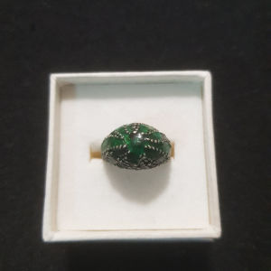 δαχτυλίδι ασημένιο
