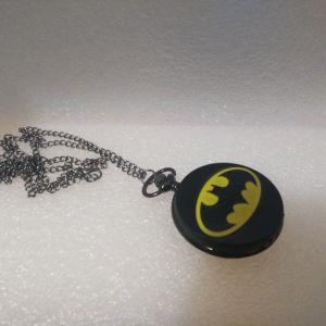 Συλλεκτικο Ρολοι Τσεπης Batman Quartz