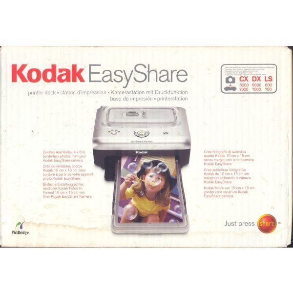 ektipotis Kodak EasyShare