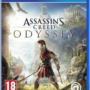 Assassin's Creed Odyssey για PS4 PS5