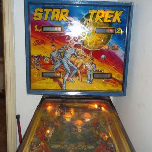 ΦΛΙΠΠΕΡΑΚΙ    Star Trek  της δεκαετίας του 70