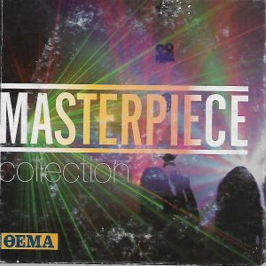 4 CD / MASTERPIECE  COLLECTION