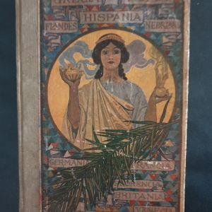 El segundo manuscrito  Έκδοσης 1915.