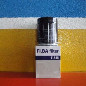 ΦΙΛΤΡΟ ΛΑΔΙΟΥ FIBA F-514