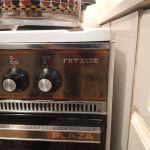 Κουζίνα Πίτσος