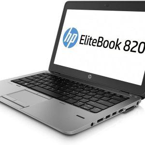 """HP ELITEBOOK 820 G2 12.5"""" (I5 5200U/8GB/128GB SSD)"""