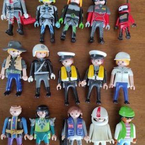Φιγουρες Playmobil