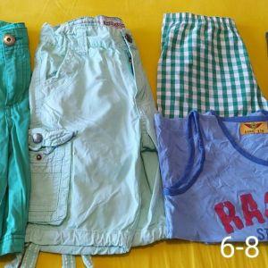 Παιδικά ρούχα για αγόρι