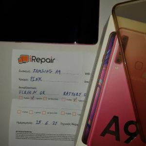 Samsung Galaxy A9 (128GB) (Dual)
