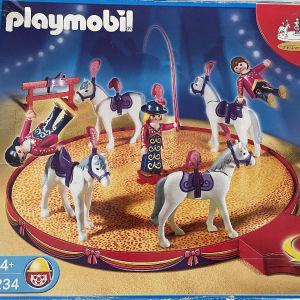 Playmobil ακροβάτες!