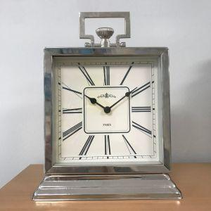 Ρολόι επιτραπέζιο καινούργιο, μάρκας DESIGN PLUS