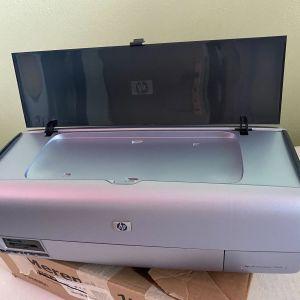 Πωλείται εκτυπωτής και σταθερός υπολογιστής