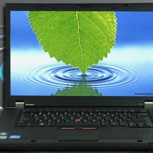 Lenovo Thinkpad L530 i5 / 8 gb ram / 128 ssd / kamera / 15.6″