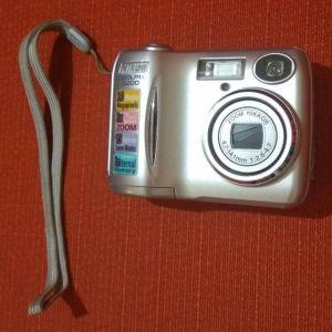 Nikon Coolpix 2200. 2mp