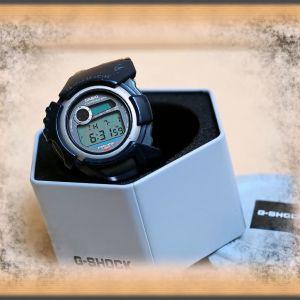 Ρολόϊ χειρός συλλεκτικό (1999-2000) Casio G-Shock