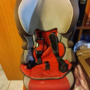 Κάθισμα παιδικό αυτοκινήτου