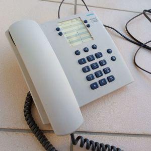 Σταθερό τηλέφωνο Siemens