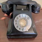 Τηλέφωνο του 1968