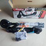Πωλείται καινούριο ηλεκτρικό πατίνι Razor E Prime Air