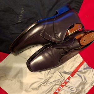 Prada shoes men's