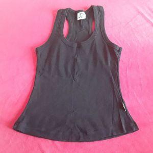Μπλουζάκι S μαύρο