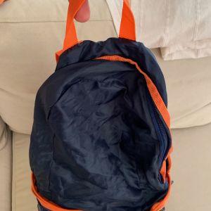 Συλλεκτική τσάντα μέσης που γίνεται και backpack - Athens 2004
