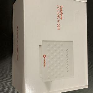 Ελαφρώς μεταχειρισμένο Vodafone Router