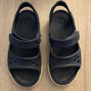 Παιδικά σανδάλια crocs Νο 28