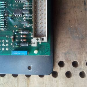 κάρτα Delem 7201          υπολογιστής στραντζας