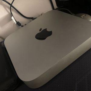 Mac mini 2014- i5 -8gb -240 ssd με big sur -ΑΡΙΣΤΟ!