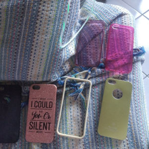 Iphone 5/5s θηκες