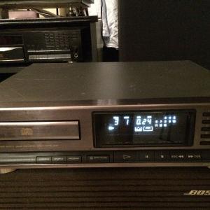 Πωλείται το CD player Sony cdp-m42