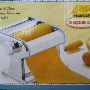 Μηχανή Φύλλου/Ζυμαρικών