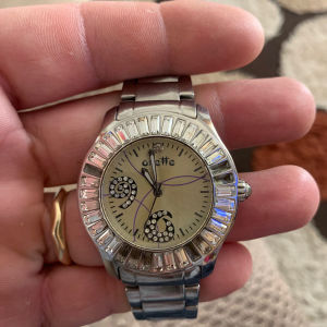 oxette Γυναικείο ρολόι