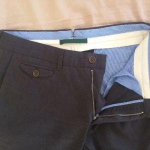 Αντρικό παντελόνι Lacoste. Size: 40/ uk: 32