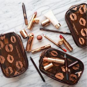 Charlotte Tilbury Limited Edition Makeup Bag