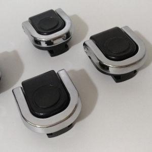 .4τεμαχια-    Κλειδαριές για βαλίτσες καινούργιες.Για  BMW Χ3F-25,X5 -F15.Πρωτοτυπο 3400537.