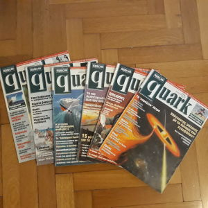 Περιοδικό Quark