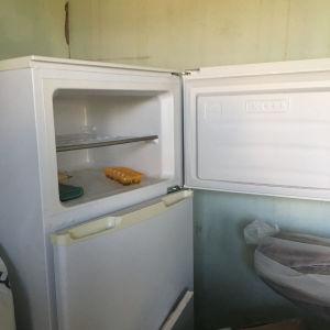 ψυγείο hisence
