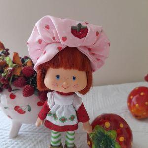 Κουκλίτσες Strawberry Shortcake
