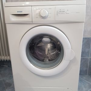 Πλυντήριο PITSOS VARIO 601E 5kg