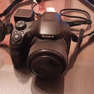 Φωτογραφική μηχανή Sony Cyber-shot HX300