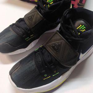 "Nike Kyrie 6 ""shutter Shades"" Men's Basketball Shoes - No 39 σαν καινούργια. (BQ4630-004)"