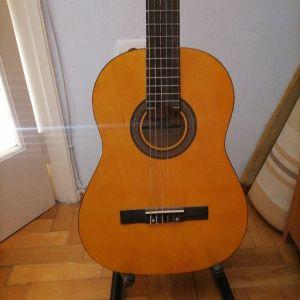 κλασσική κιθάρα stagg C440
