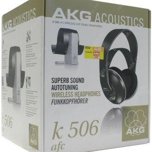 Ασύρματα Ακουστικά AKG K 506 AFC