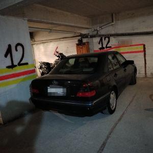 Θέση parking