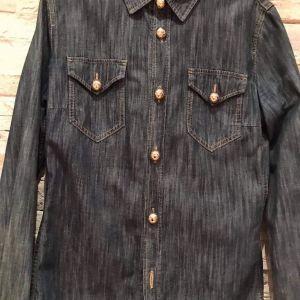 Dsquared2 jeans πουκάμισο